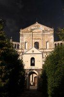 Šumsko Šv. arkangelo Mykolo bažnyčia 5382 · Jesu in te confido