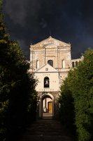 Šumsko Šv. arkangelo Mykolo bažnyčia 5383 · Jesu in te confido