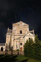 Šumsko Šv. arkangelo Mykolo bažnyčia 5385