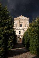 Šumsko Šv. arkangelo Mykolo bažnyčia 5386 · Jesu in te confido