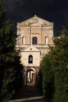 Šumsko Šv. arkangelo Mykolo bažnyčia 5387 · Jesu in te confido