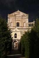 Šumsko Šv. arkangelo Mykolo bažnyčia 5388 · Jesu in te confido