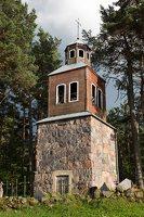 Šumaskas · kapinių koplyčia 5395