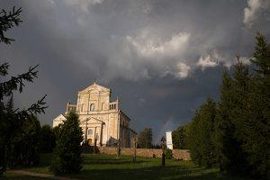 Šumsko Šv. arkangelo Mykolo bažnyčia 5399