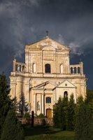 Šumsko Šv. arkangelo Mykolo bažnyčia 5411