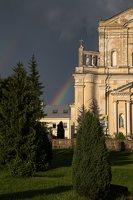 Šumsko Šv. arkangelo Mykolo bažnyčia 5412