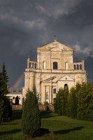 Šumsko Šv. arkangelo Mykolo bažnyčia 5413
