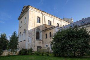 Šumsko Šv. arkangelo Mykolo bažnyčia 5424