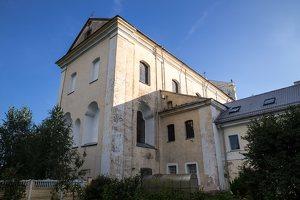 Šumsko Šv. arkangelo Mykolo bažnyčia 5426