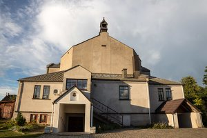 Kalvelių Dievo Gailestingumo bažnyčia 5432