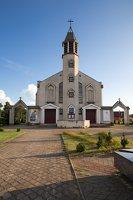 Kalvelių Dievo Gailestingumo bažnyčia 5437