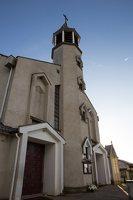 Kalvelių Dievo Gailestingumo bažnyčia 5441