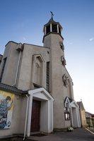Kalvelių Dievo Gailestingumo bažnyčia 5442