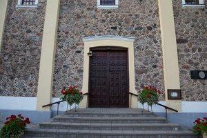 Rukainių Šv. arkangelo Mykolo bažnyčia 5447