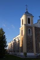 Rukainių Šv. arkangelo Mykolo bažnyčia 5451