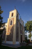 Rukainių Šv. arkangelo Mykolo bažnyčia 5453