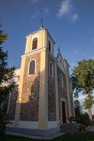 Rukainių Šv. arkangelo Mykolo bažnyčia 5455