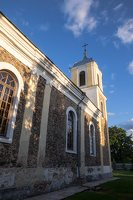 Rukainių Šv. arkangelo Mykolo bažnyčia 5457