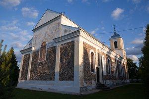 Rukainių Šv. arkangelo Mykolo bažnyčia 5459