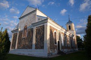 Rukainių Šv. arkangelo Mykolo bažnyčia 5460