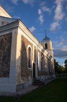 Rukainių Šv. arkangelo Mykolo bažnyčia 5461
