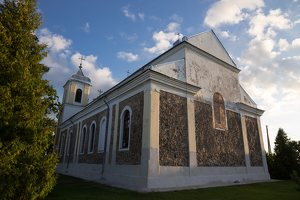 Rukainių Šv. arkangelo Mykolo bažnyčia 5463