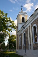 Rukainių Šv. arkangelo Mykolo bažnyčia 5464