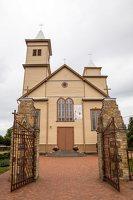 Rudaminos Švč. Mergelės Marijos, Gerosios Patarėjos, bažnyčia 5470