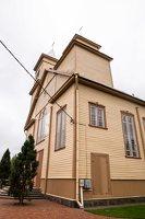 Rudaminos Švč. Mergelės Marijos, Gerosios Patarėjos, bažnyčia 5472