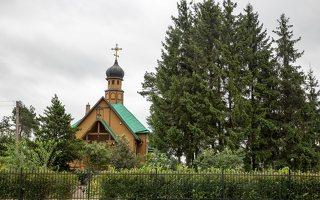 Rudaminos Šv. Nikolajaus Stebukladario koplyčia 5489