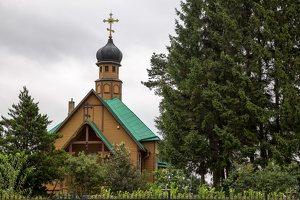 Rudaminos Šv. Nikolajaus Stebukladario koplyčia 5490
