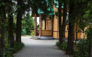 Rudaminos Šv. Nikolajaus Stebukladario koplyčia 5492