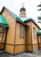 Rudaminos Šv. Nikolajaus Stebukladario koplyčia 5493