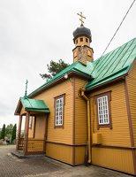 Rudaminos Šv. Nikolajaus Stebukladario koplyčia 5495