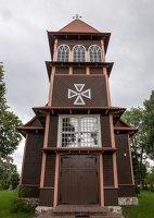 Akmenynės Šv. Kūdikėlio Jėzaus Teresės bažnyčia 5507