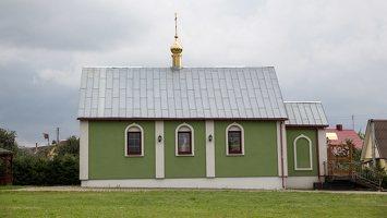Šalčininkų Šv. Tichono maldos namai 5508