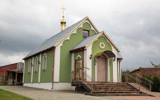 Šalčininkų Šv. Tichono maldos namai 5509