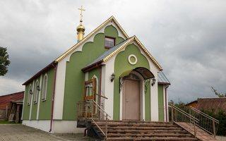 Šalčininkų Šv. Tichono maldos namai 5510