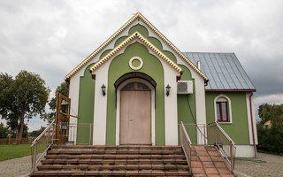 Šalčininkų Šv. Tichono maldos namai 5511