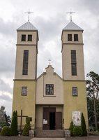 Šalčininkų Šv. apaštalo Petro bažnyčia 5513
