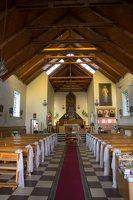Šalčininkų Šv. apaštalo Petro bažnyčia 5515 · interjeras