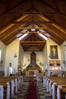 Šalčininkų Šv. apaštalo Petro bažnyčia 5517 · interjeras
