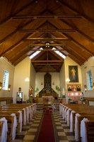 Šalčininkų Šv. apaštalo Petro bažnyčia 5520 · interjeras