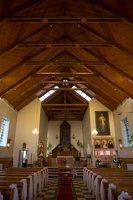 Šalčininkų Šv. apaštalo Petro bažnyčia 5522 · interjeras