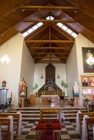 Šalčininkų Šv. apaštalo Petro bažnyčia 5527 · interjeras