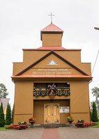 Butrimonių Šv. arkangelo Mykolo bažnyčia 5535