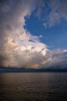 Juodkrantė · debesys 5815