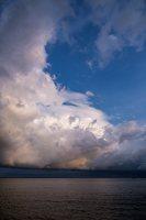 Juodkrantė · debesys 5816