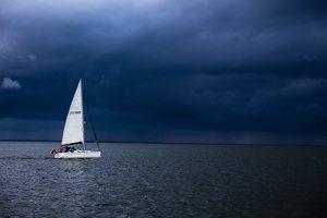 ~boats · laivai