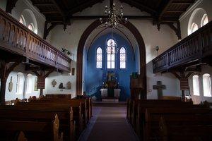 Nidos evangelikų liuteronų bažnyčia 6092